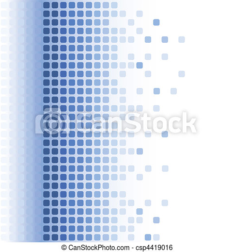 abstract mosaic background - csp4419016