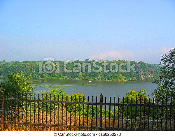 Beautiful View - csp0250278