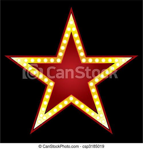 Big Star - csp3185019