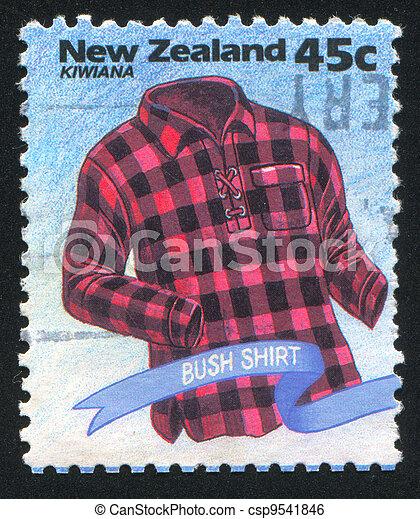 Bush Shirt - csp9541846