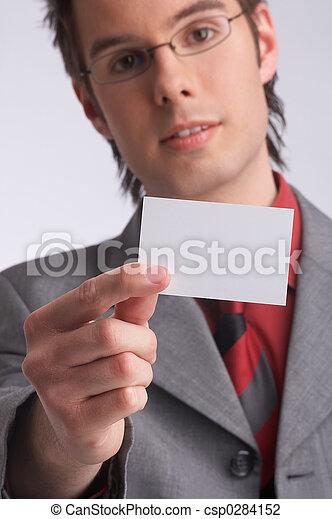 card - csp0284152