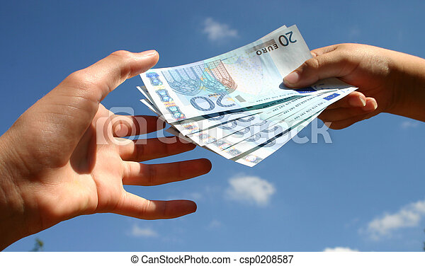 Cash Transaction - csp0208587
