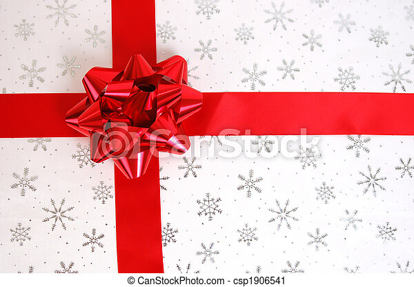 Christmas Present - csp1906541