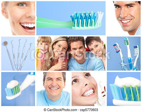 dental care - csp5770603