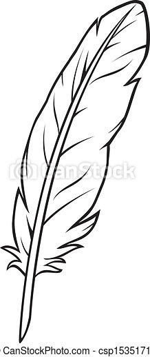 feather - csp15351717