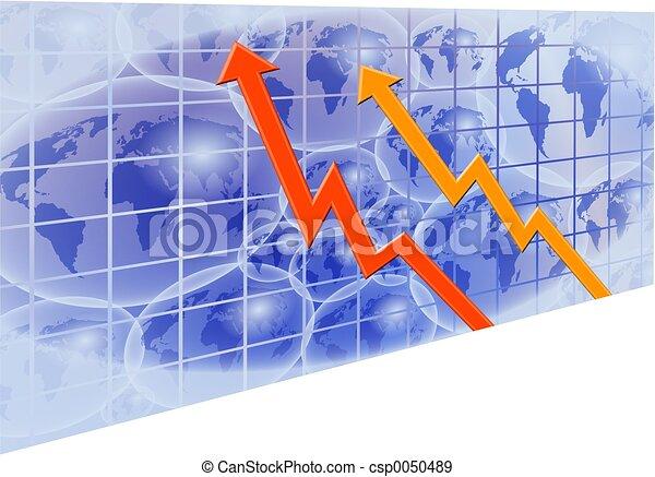 Global Chart - csp0050489