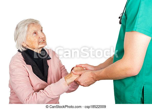 Health care - csp18522009