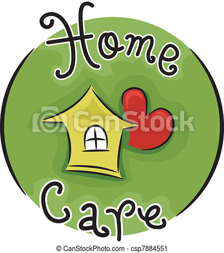 Home Care - csp7884551
