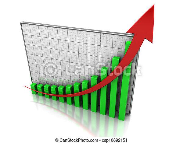 Increase profit - csp10892151