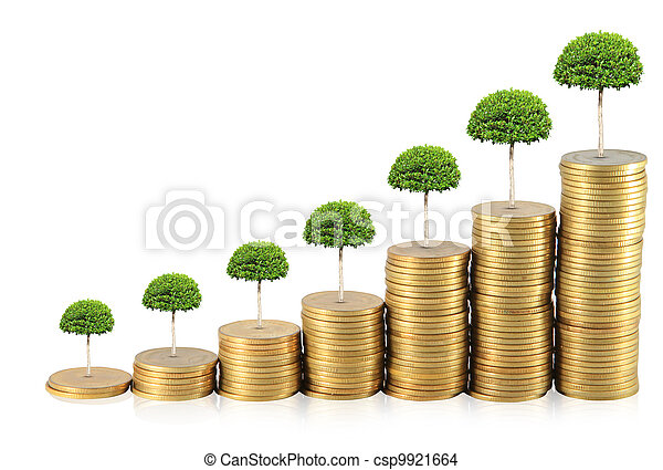 Increase your savings - csp9921664