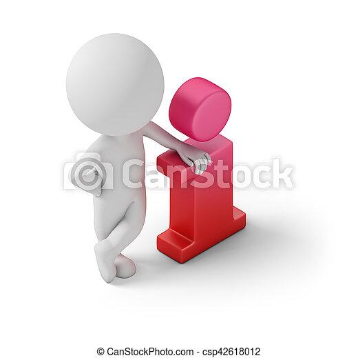 isometric people - info - csp42618012