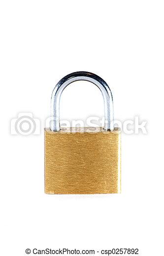 Lock - csp0257892