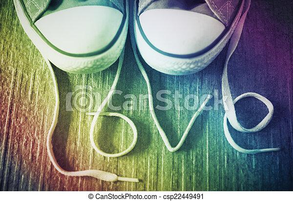 Love - csp22449491