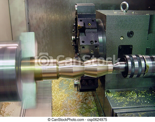 machine work - csp0624975
