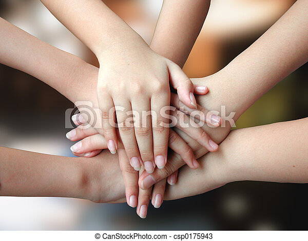 many hands 4success - csp0175943