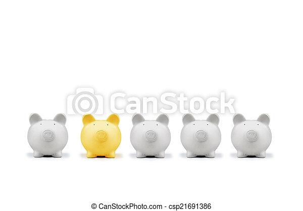 moneybox - csp21691386