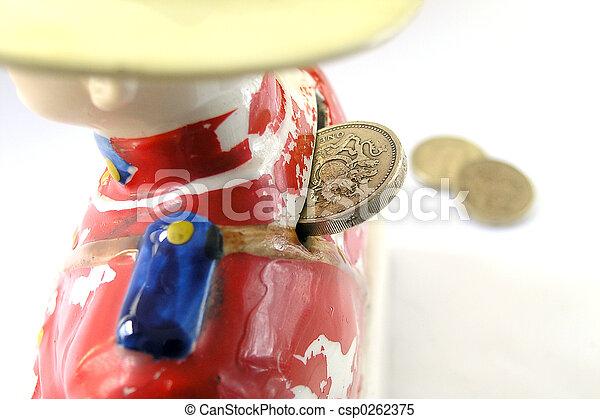 Moneybox - csp0262375