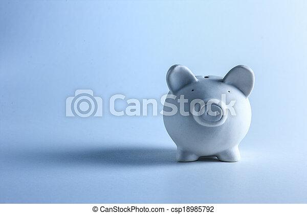 moneybox - csp18985792