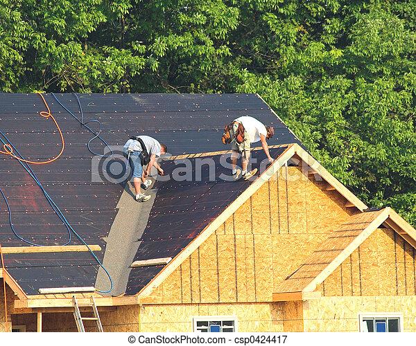 New Homes - csp0424417