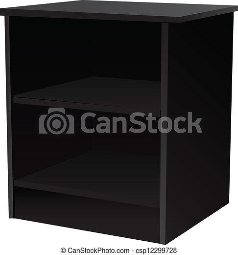 Office furniture - csp12299728