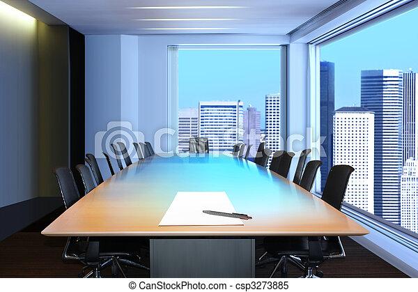 office - csp3273885