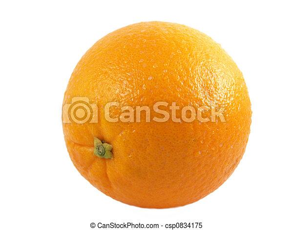 orange - csp0834175