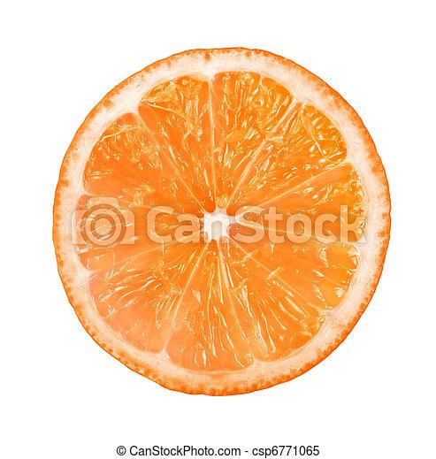 orange - csp6771065