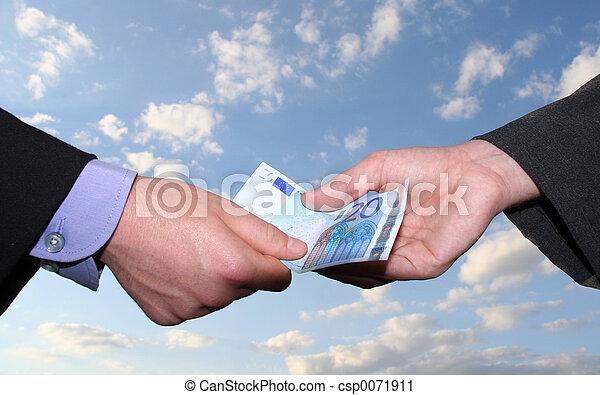 payment - csp0071911