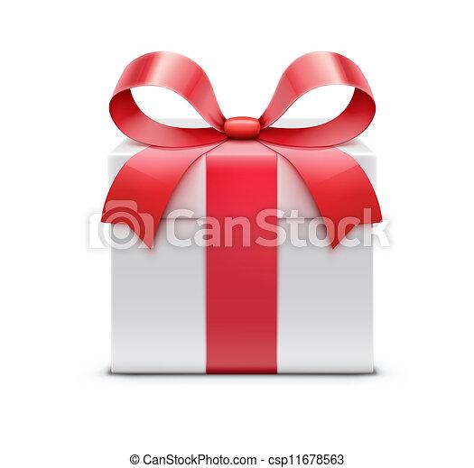 Present - csp11678563