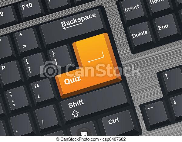 Quiz - csp6407602