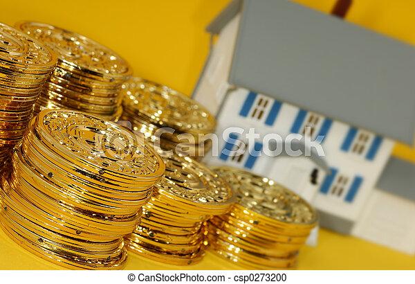 Real Estate Investment - csp0273200