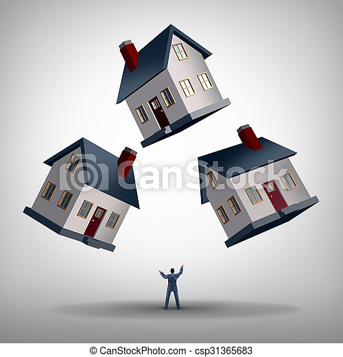 Real Estate Manager - csp31365683