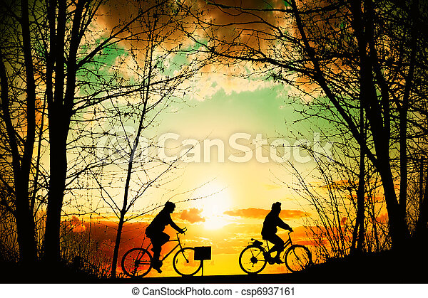 Recreation - csp6937161