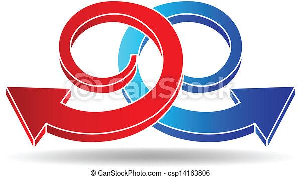 reload symbol - csp14163806