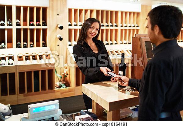 Shop - csp10164191