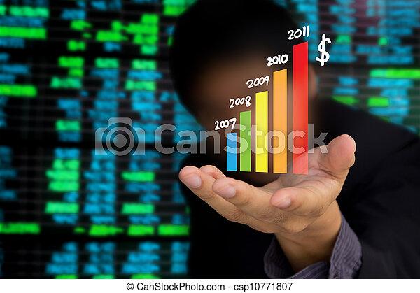 STOCK EXCHANGE BUSINESS - csp10771807