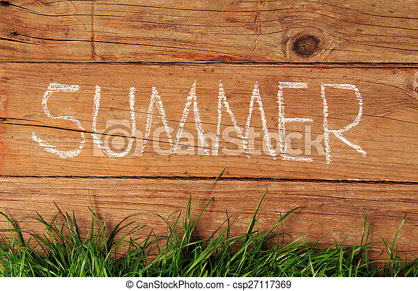 Summer - csp27117369