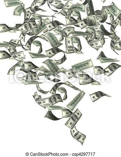 Wealth - csp4297717