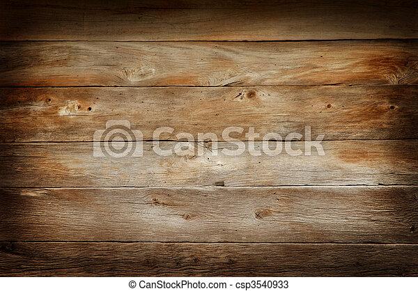 Wood Background Texture - csp3540933